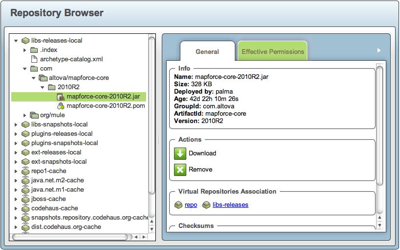 Combining Mule with Altova MapForce | The Pragmatic Integrator