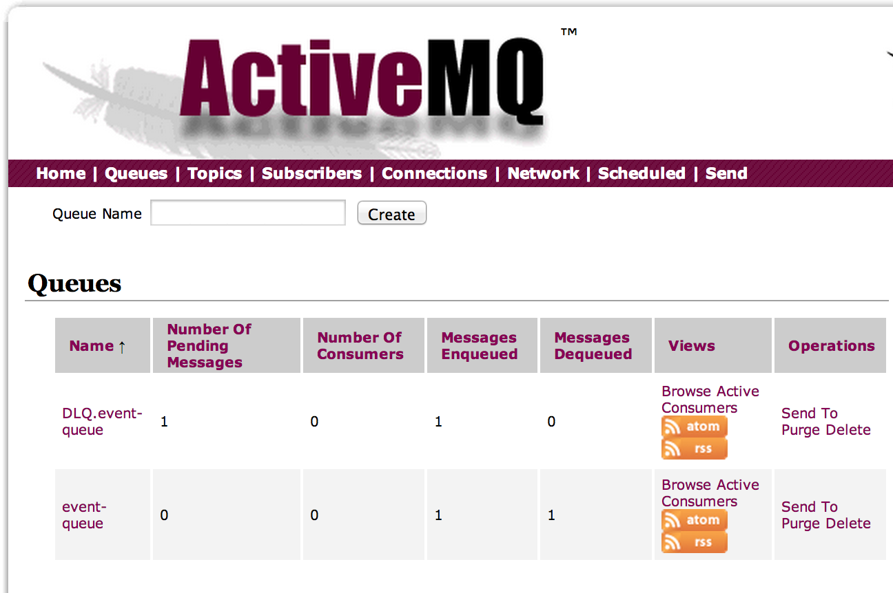 Mule ESB, ActiveMQ and the DLQ | The Pragmatic Integrator